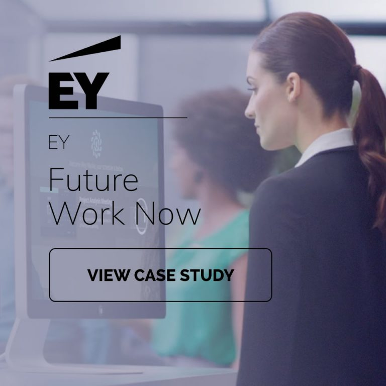 Ey Future Work Now
