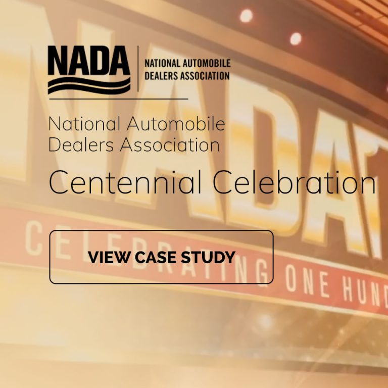 NADA case study