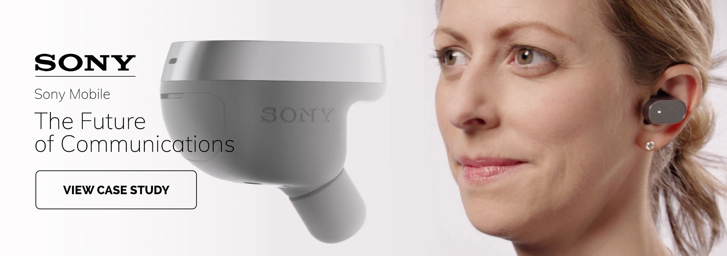 Sony Video Production